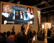 MICHAEL JACKSON THE EXPERIENCE (SMOOTH CRIMINAL) -GAMEFEST--PSICOCINE- 0-43 screenshot