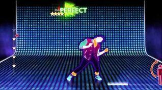 Rock Lobster (Dance Mash-Up - Just Dance 4) *5