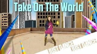 Sabrina Carpenter & Rowan Blanchard - Take On The World (JDDP2)