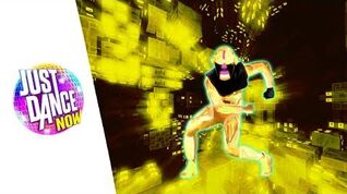 Automaton - Just Dance Now