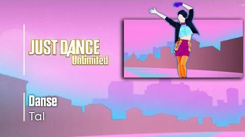 Danse (Pop Version) - Just Dance 2016