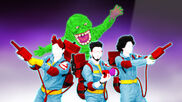 Ghostbusters cover@2x