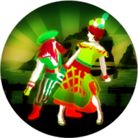 JumpInTheLine ikona jd2