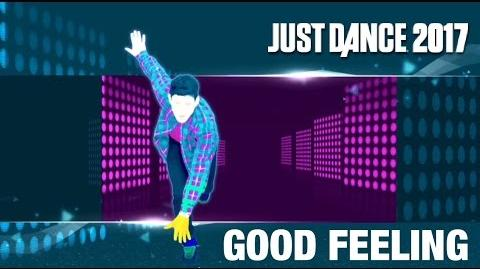Just Dance 2017 - Good Feeling (Extreme) by Flo Rida