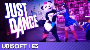 Just Dance 2020 - Just Dance Performance Ubisoft E3 2019