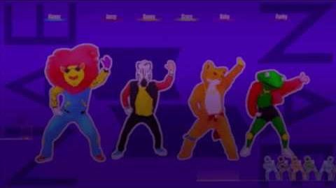LEAK! Just Dance Now! 2018 Update Leaked!