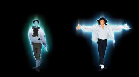Michael Jackson The Experience Extraction Ghosts