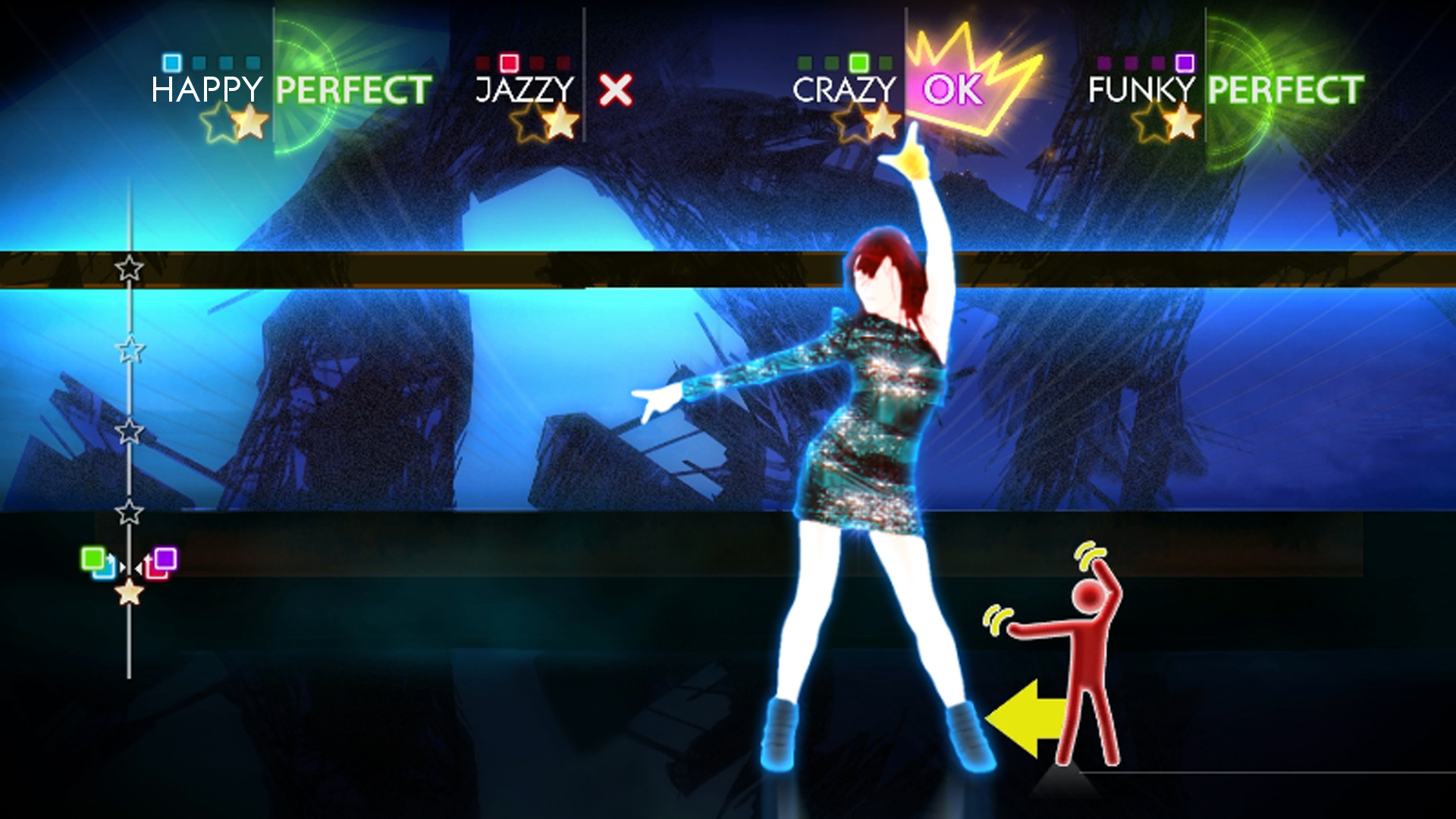 On The Floor Just Dance Wiki Fandom