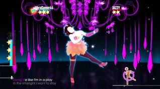 Primadonna - Just Dance 2017
