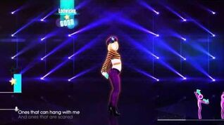 Circus (Extreme) - Britney Spears - Just Dance 2016