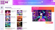 Daddycool jdnow menu computer 2020