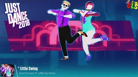 Little Swing - Just Dance 2018