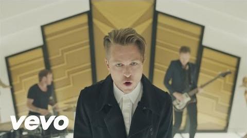OneRepublic - Wherever I Go (Official Video)