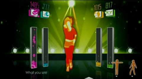 Fame - Just Dance Gameplay Teaser (US)