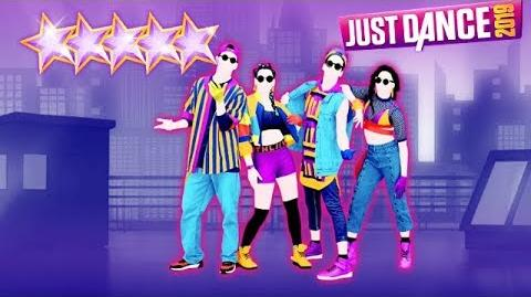 Finesse (Remix) - Just Dance 2019
