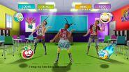 Whip promo gameplay