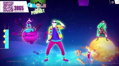All You Gotta Do (Is Just Dance) - Just Dance Now