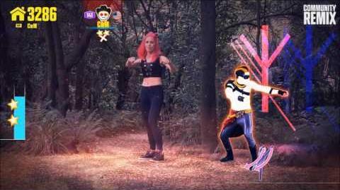 Animals (Extreme) - Martin Garrix Just Dance Now Community Remix