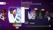 BassSonginactive