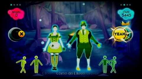 Come On Eileen - Just Dance 2 (DLC)