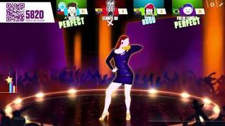 Gimme! Gimme! Gimme! (A Man After Midnight) - Just Dance Now