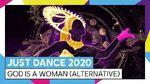God Is a Women (Goddess Version) - Gameplay Teaser (UK)