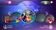 Halloweenquat jd3 menu wii