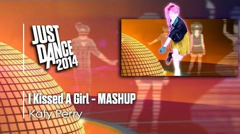 I Kissed A Girl (Mashup) - Just Dance 2014