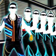 Kung Fu Pop (Speshow)