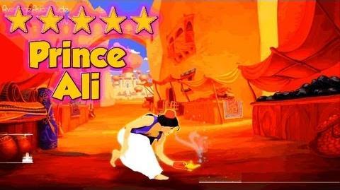 Just Dance 2014 - Prince Ali - 5* Stars