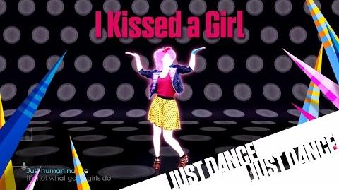 Just Dance Unlimited - I Kissed a Girl