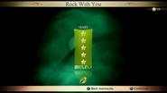 Rock mj score ps3