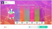 Экстремальная версия - Выбор танцора Just Dance 2020 (камера)