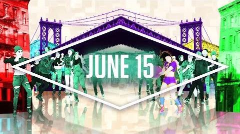 June 15 Tease