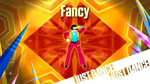 Just Dance 2016 - Fancy Mash-Up