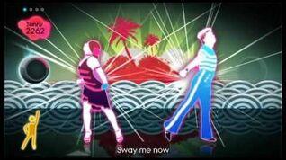 Just Dance 2 Sway Quin Sera
