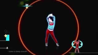 Just Dance Unlimited - I Need Your Love - Calvin Harris featuring Ellie Goulding