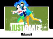 Matusmati 2017 Sticker