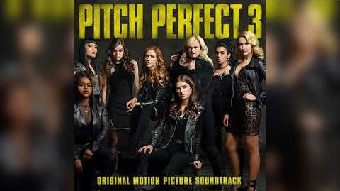 13 Boom Boom - Iggy Azalea ft. Zedd Pitch Perfect 3