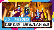 Boomboom thumbnail uk