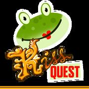 KissQuest Logo
