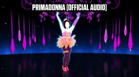 Primadonna (Official Audio) - Just Dance Music