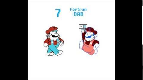 7 Fortran Dad