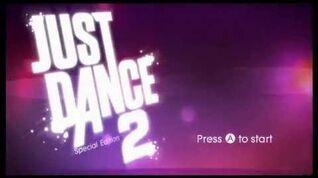 Cheesy Cha Cha - Just Dance 2