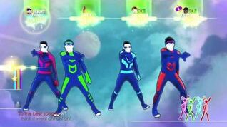 Just Dance 2015- Best Song Ever 5* Stars