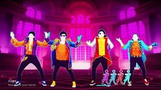 Just Dance 2020 Everybody (Backstreet's Back) by Millennium Alert