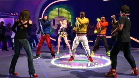 The Black Eyed Peas Experience -- Do It Like This & They Don't Want Music