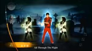 Thriller GP