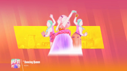 Dancingqueen jd2018 load
