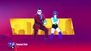 GangnamStyleDLC jd2018 load